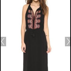 Madewell Maxi Dress Size Small
